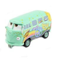 玩具 汽车 汽车总动员合金车赛车总动员玩具车模型 麦昆飞弹板牙警长 松绿色 飞哥