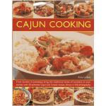 【预订】Cajun Cooking: From Gumbo to Jambalaya, Bring the Tradi