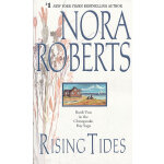 Rising Tides(ISBN=9780515123173) 英文原版