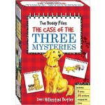 【预订】The Buddy Files Boxed Set #1-3 9780807599877