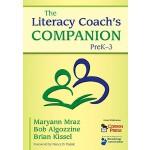 【预订】The Literacy Coach's Companion, Prek-397814129607