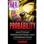 【中商海外直订】Probability: Mastering Permutations and Combination
