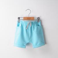 棉果果儿童短裤宝宝夏季外出短裤