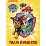 【预订】Team Numbers (Paw Patrol) 9780553538854