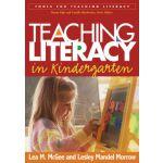 【预订】Teaching Literacy in Kindergarten