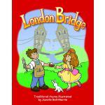 【预订】London Bridge Big Book 9781493882755