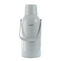 水瓶家用保温壶暖壶学生用保温壶大容量玻璃内胆开水壶塑料壳茶瓶