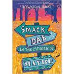 【预订】Smack Dab in the Middle of Maybe 9780399557392