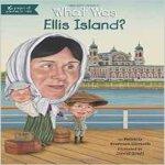 现货 WHAT WAS ELLIS ISLAND?
