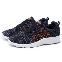 2019年春季新款男鞋韩版潮鞋运动鞋男士休闲跑步板鞋学生鞋