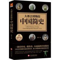 大都会博物馆中国简史 印刷工业出版社