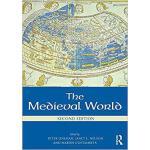 【预订】The Medieval World 9781138848696