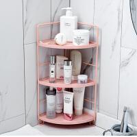 浴室洗手间铁艺置物架卫浴落地洗漱台储物架卫生间厕所多层收纳架
