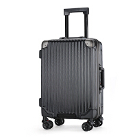 20寸22寸24寸小米同款拉杆箱 轻便耐磨旅行箱登机箱 男女情侣学生行李箱 学生箱包可商务