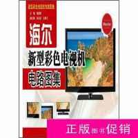 【二手旧书九成新技术】海尔新型彩色电视机电路图集 /韩国民 电?