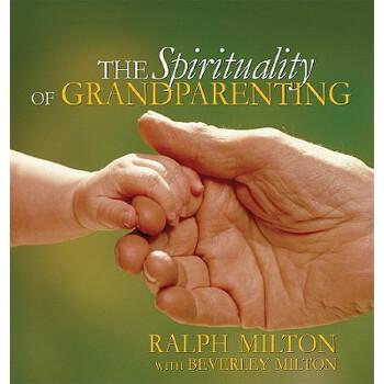 【预订】The Spirituality of Grandparenting 预订商品,需要1-3个月发货,非质量问题不接受退换货。