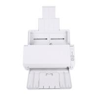 富士通(Fujitsu)SP-1130扫描仪 A4高速高清彩色双面自动馈纸 标准twain驱动