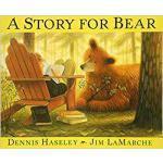 【预订】A Story for Bear 9781328740489