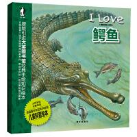我爱动物小百科 鳄鱼