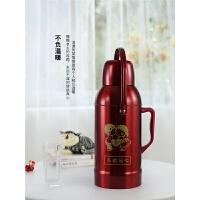保温壶家用大容量不锈钢玻璃内胆热水瓶暖水壶婚庆暖瓶开水瓶