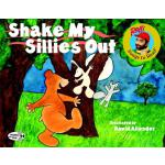 【预订】Shake My Sillies Out