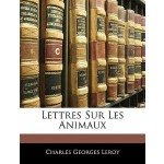 【预订】Lettres Sur Les Animaux