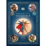DC Comics: Anatomy of a Metahuman 9781608875016