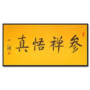 中国佛教协会名誉会长 一诚《参禅悟真》