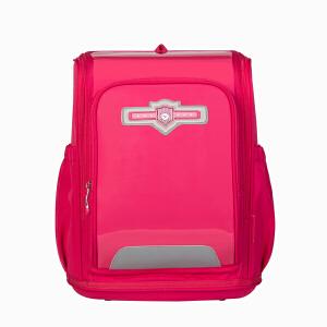 卡拉羊书包1-3-4-6年级小学生男女儿童小孩双肩包背包低年级防水抗污耐磨面料CX2688
