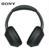 Sony/索尼 WH-1000XM3 头戴式无线蓝牙主动降噪耳机索尼1000xm2升级
