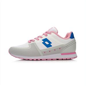 乐途跑步鞋女鞋防滑耐磨休闲鞋晨跑夏季运动鞋ERCL012