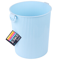 [当当自营]美丽雅 财富 纸林 垃圾桶 大号 11L HC046306