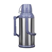 不锈钢热水瓶家用保温瓶保温壶玻璃内胆暖瓶暖壶开水瓶学生用