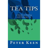【预订】Tea Tips: A Guide to Finding and Enjoying Tea