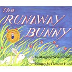 The Runaway Bunny 逃家小兔 ISBN9780064430180