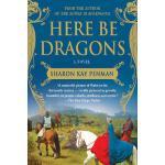 【预订】Here Be Dragons A Novel
