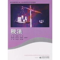税法 王振东,白洁 9787303086207
