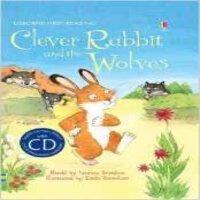 [现货]FR2 ELL CLEVER RABBIT WOLVE CD