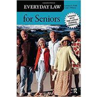 【预订】Everyday Law for Seniors 9781612052113
