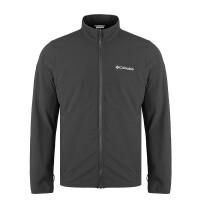 2019春夏新品哥伦比亚户外男装防水透气防风软壳衣外套夹克PM4934