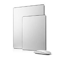 【当当直营】苹果电脑鼠标垫 笔记本macbook air pro retina 11寸 12寸 13寸 15寸 iMac鼠标垫 金属 铝合金 办公 超薄 游戏鼠标垫 高端Mouse pad护腕垫