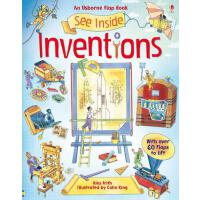 Inventions 9781409532729