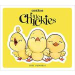 【预订】Little Chickies / Los Pollitos 9780996995900