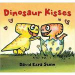 【预订】Dinosaur Kisses 9780763673895
