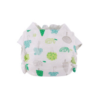 布尿裤婴儿可洗全棉新生婴儿0-3个月尿布裤夏天夏季裤兜内裤