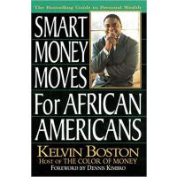 【预订】Smart Money Moves for African-Americans 9780399522628