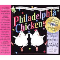 现货 Philadelphia Chickens [With CD]
