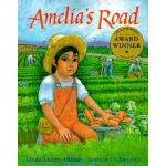 【预订】Amelia's Road