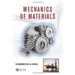 【预订】Mechanics of Materials