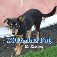 【预订】Zoug-Rez Dog